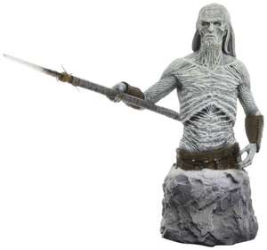 Game of Thrones White Walker Bust, £21.44 Delivered from Amazon