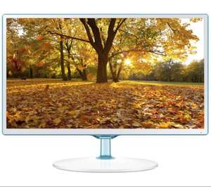 """SAMSUNG T24D391 24"""" LED TV - White  Reduced from £249.99 to £129.99!! @ Currys online"""