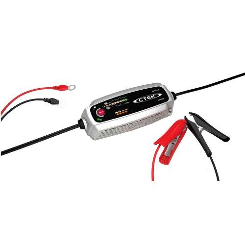 CTEK MXS 5.0 Battery Charger £46.13 @ Amazon