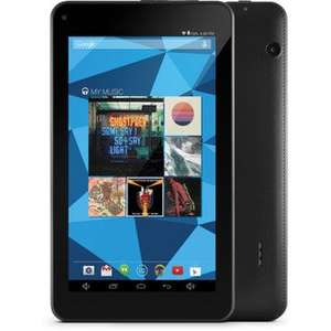 Ematic EGD172BL 8 GB Tablet £53.67 with shipping @ Overstock