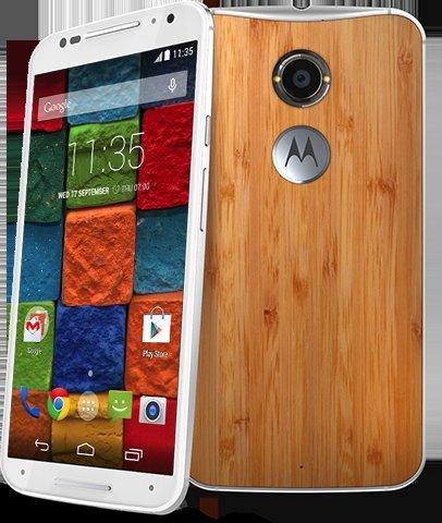 Motorola Moto X 2014 - £319.99 - Motorola store (Cyber Monday £100 off)