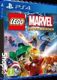 Lego Marvel SuperHeroes PS4 - £18.95 @ ShopTo.net