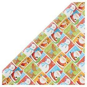 Kids Character Christmas Wrapping Paper 10 METRES £1.00 @ asda online