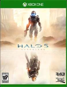 Pre-order Halo 5: Guardians £39 @ amazon.co.uk