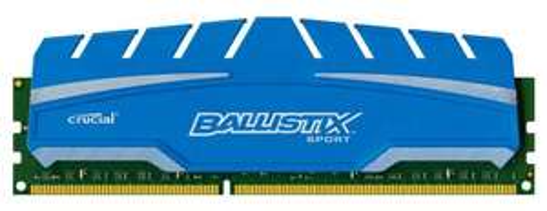 Crucial Ballistix Sport XT 8GB (4GBx 2) Ram £44.99 Amazon Deal