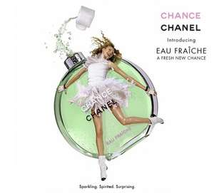Chanel Chance Eau Fraiche 150ml Eau De Toilette £75 delivered @ Feel Good