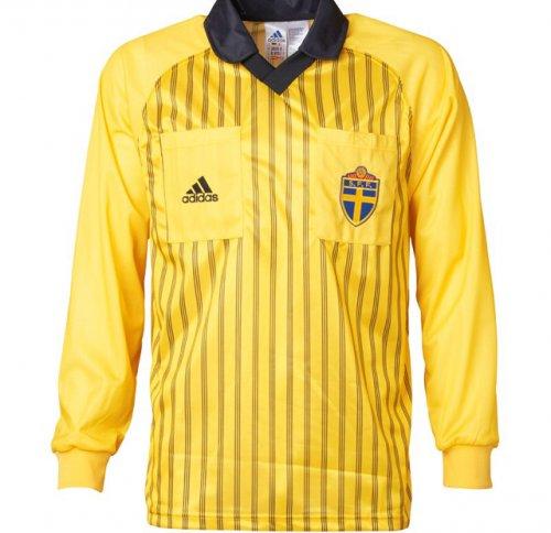 adidas Referee L/S Shirt- £3.99 + £3.99 del @ MandM Direct