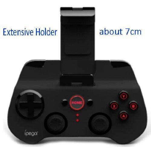 iPega iOS / Android Wireless Bluetooth 3.0 Game Controller £10.08 @ Amazon