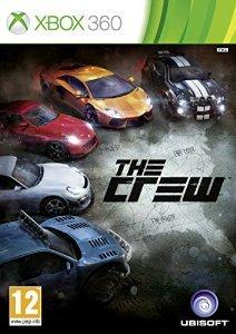 The Crew Xbox 360 £35 @ Amazon