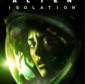 Alien isolation In store at Sainsbury's £26.99 XBone and Ps4