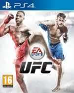 EA Sports UFC (PS4/Xbox One) £21.97 Delivered @ Gamestop