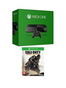 Xbox One + Call of Duty + Additional Controller (Without Kinect) £308.99 @ Amazon