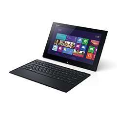 Sony Vaio Tap 11 i5 4GB Full HD Tablet/ laptop Refurb £299 @ Sony Outlet