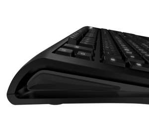 STEELSERIES Apex Raw Gaming Keyboard for £29.99 @ PC World