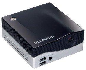 Gigabyte BRIX GB-BXPi3-4010 Projector Barebone PC £199 @ eBuyer