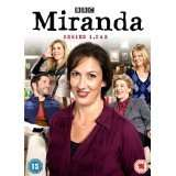 Miranda - Series 1-3 [DVD]  £15 @ Amazon