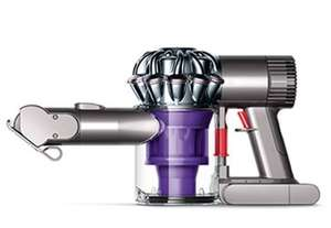 DC58 Animal Complete @ Dyson.co.uk reduced to £159.98 + possbile 5.25% cashback at TCB