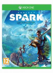 Project Spark (Xbox One) £14.99 Delivered @ Amazon