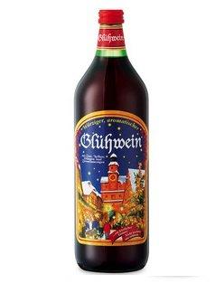 Glühwein 1L - the good stuff, £4.49 @ Aldi