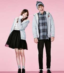 £20 Off Jack Wills Hoodies online and in-store, Ladies & Gents, @ Jack Wills