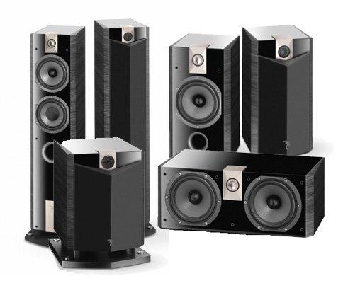 Focal Chorus 800v Series 5.1 Speaker System (Was £3,100) £1699 @ Nintronics (Focal 700 Series 5.1 System [Was £1,560] £1,100 - link in comments)