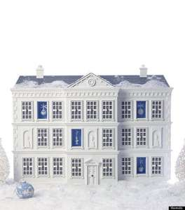 Harrods Advent Calendar - Was £12k now £9000 - 3 grand off!