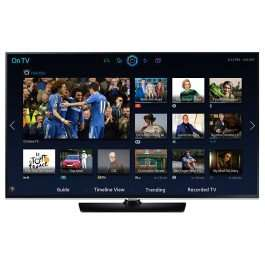 Samsung UE32H5500 32 Inch Full HD Smart LED TV Freeview HD Built in WIFI for £269 @ Crampton & Moore + FREE WAM250 Wireless Audio Hub via redemption
