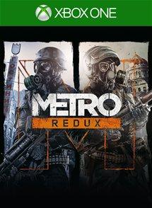 Metro 2033 (Xbox One) - £15.99 - @ Xbox