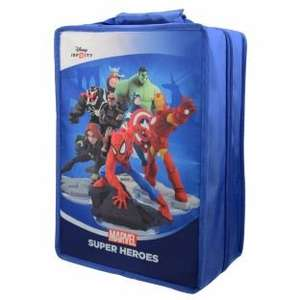 Disney Infinity 2.0 Armour Bag £9.75 @ Tesco Direct (£17.99 elsewhere) Free click & collect