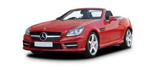 Mercedes SLK 250 CDI AMG Sport 29 payments of £239.99 for a 2 year contract £6959.71 at Leasing Options