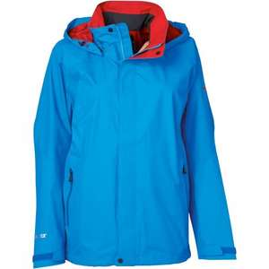 Berghaus Womens Bowfell Gore-Tex Shell Jacket Blue/Blue m&m direct £53.59 delivered
