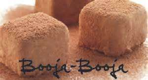 Various Booja Booja luxury truffles w/ free delivery @ dolphin fitness
