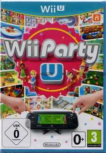 Wii Party U @ Shopto £10.85 - Cheaper at TGC only £9.99 (thanks to bernardsfingers)