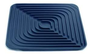 Joseph Joseph Flume Folding Draining Mat - Dark Grey £7.75 (free del on £10 orders / Prime) @ Amazon