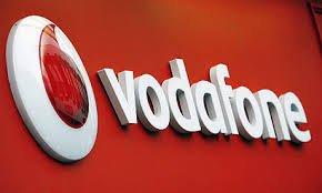Vodafone 4g big red deal £13.50 (Retention deal) @ Vodafone