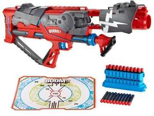 BOOMco Rapid Madness Blaster £25 (saves £24.99) @ Amazon, free delivery
