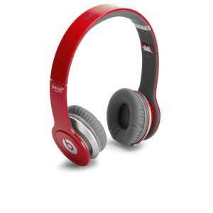 Dr. Dre solo HD headphones with control talk only £89.99 with free shipping @ IWOOT