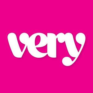 £20 Very voucher for £10 @ wowcher