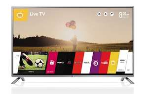 "LG 47LB630V 47"" 1080p LED Freeview HD Smart TV w/ webOS, 3xHDMI, WiFi, IPS Panel £409.99 @ Amazon"