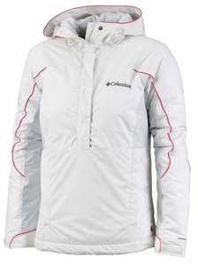 Columbia Women's Antler Falls II Jacket from £21.94 @ Amazon