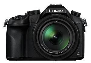 Panasonic Lumix FZ1000- £649 Amazon