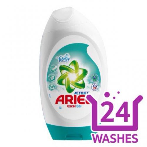 Ariel Febreze Washing Liquid £3.50 @ Tesco instore