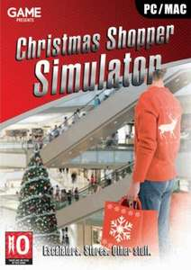 Christmas Shopper Simulator (PC/Mac) Free Download @ Game