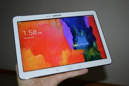 Samsung Galaxy Tab Pro 10.1 £229 @ Currys