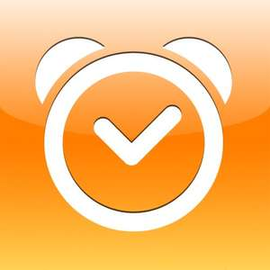 Starbucks Pick of the Week promotion - Sleep Cycle Alarm Clock iOS app