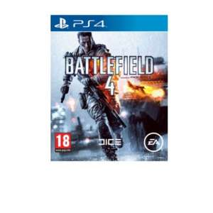 Battlefield 4 (PS4) at Arhos £20.49 @ Argos