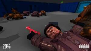 Super Wolfenstein HD Free Download @ Gamejolt