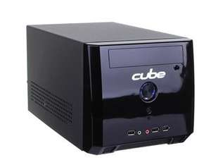 Cube Ace Mini PC [AMD Kabini 5350 2.05GHz Quad Core, 500Gb HD, 4Gb 1600MHz RAM, DVD RW, Windows 8.1 and 2 Year Warranty] - £199.99 @ Box