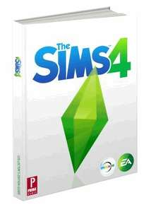The Sims 4 Collector's Edition Official Prima Game Guide £9.99 at Game