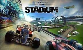 Free Multiplayer Access To Trackmania 2 Stadium Until April 2015 @ ManiaPlanet/Steam (Also Canyon & Valley)